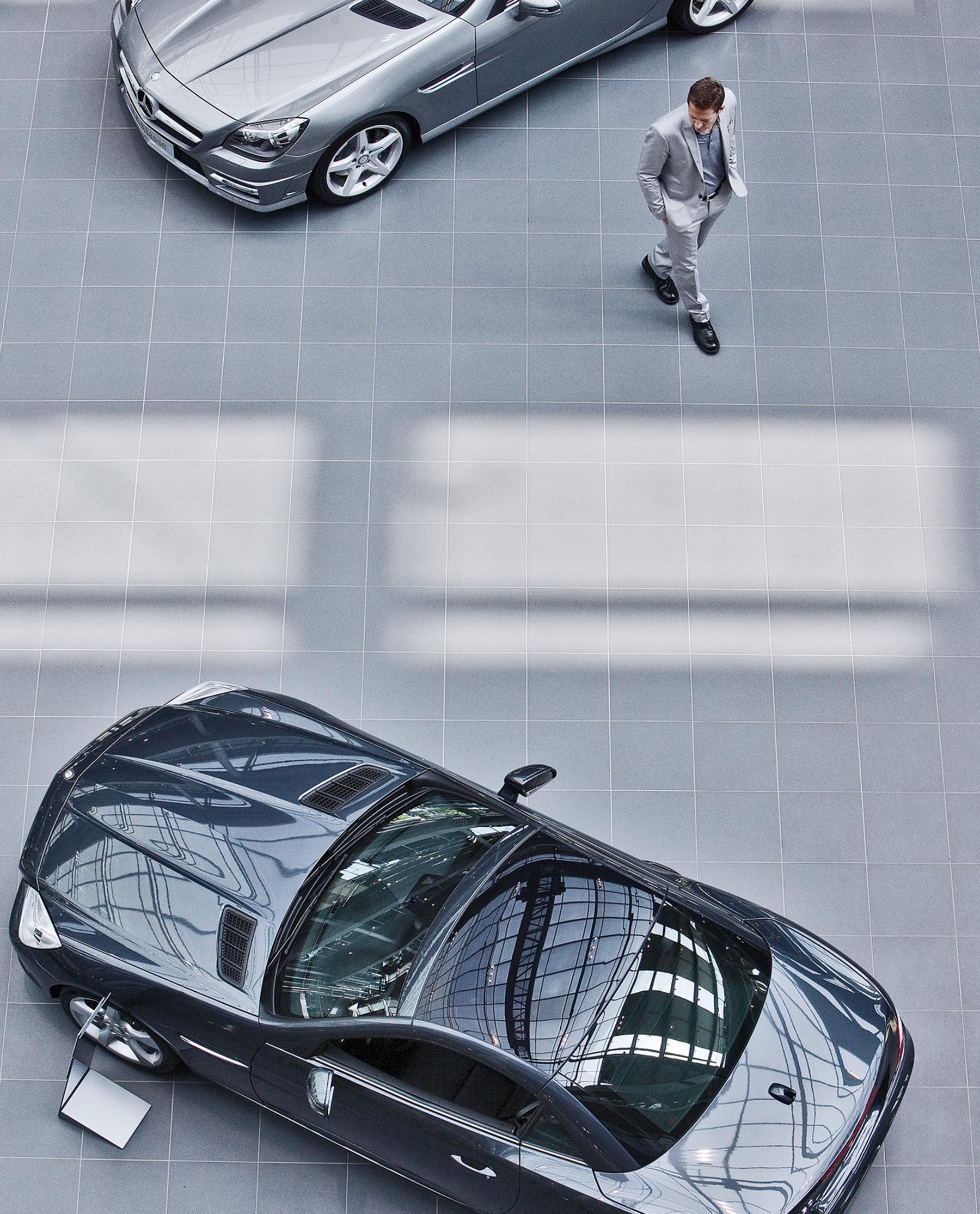55-Mercedes-Benz