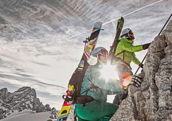 Skiaction am Dachstein – Pyua