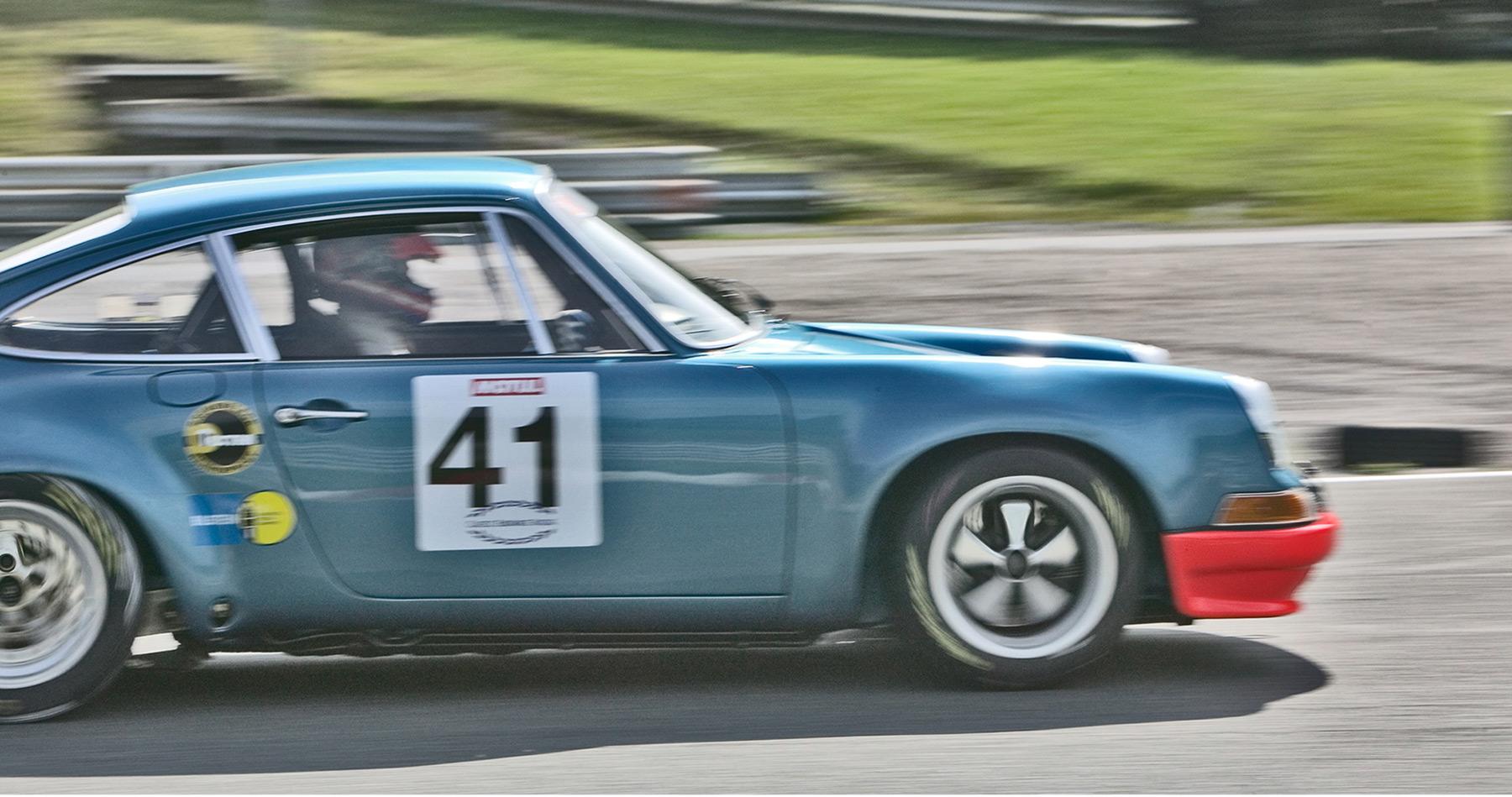 Salzburgring-Porsche-911