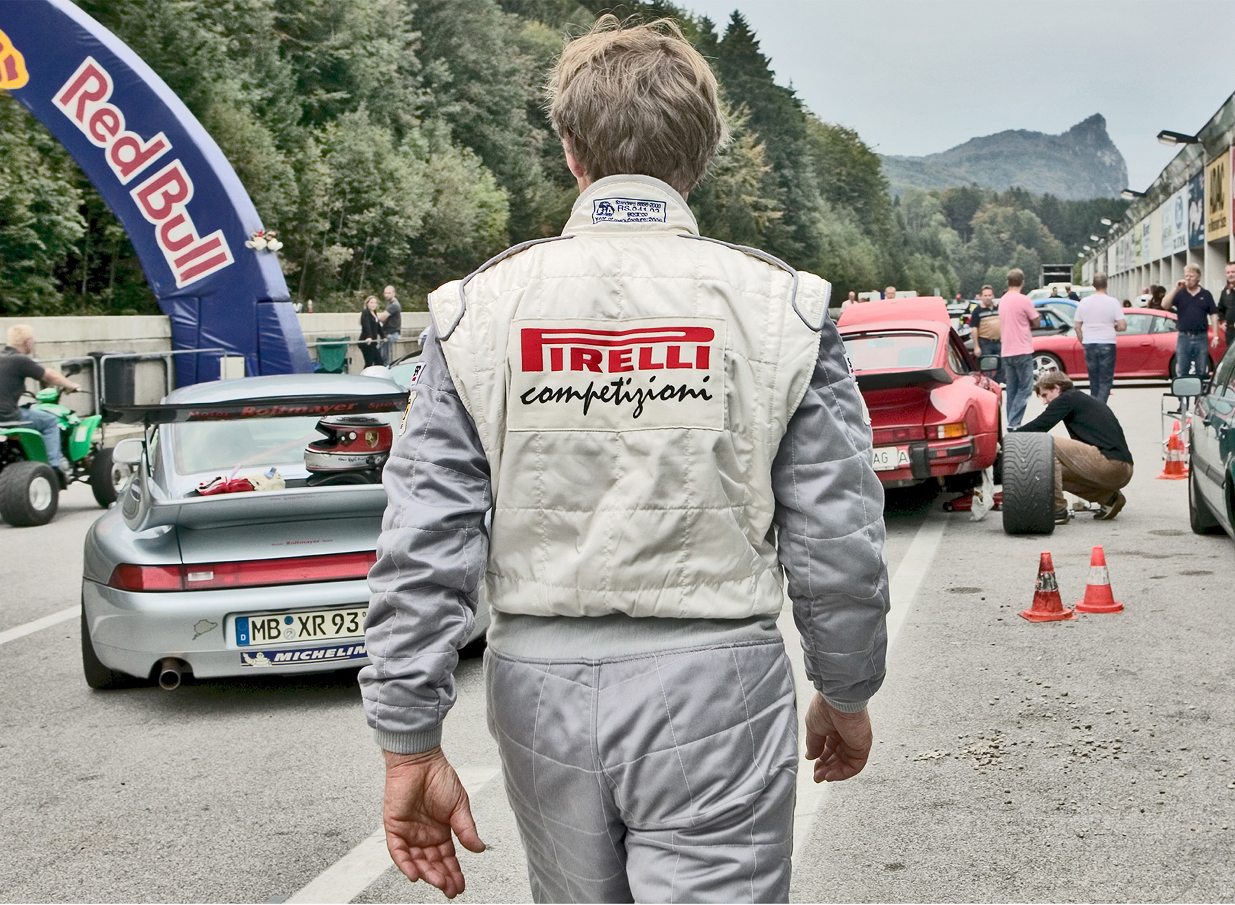 Salzburgring-Red-Bull