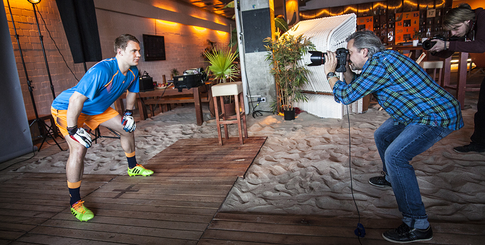 Making_of__Manuel_Neuer_FCB