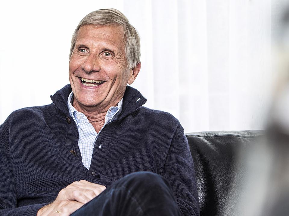 1.Ulrich Wickert im Interview