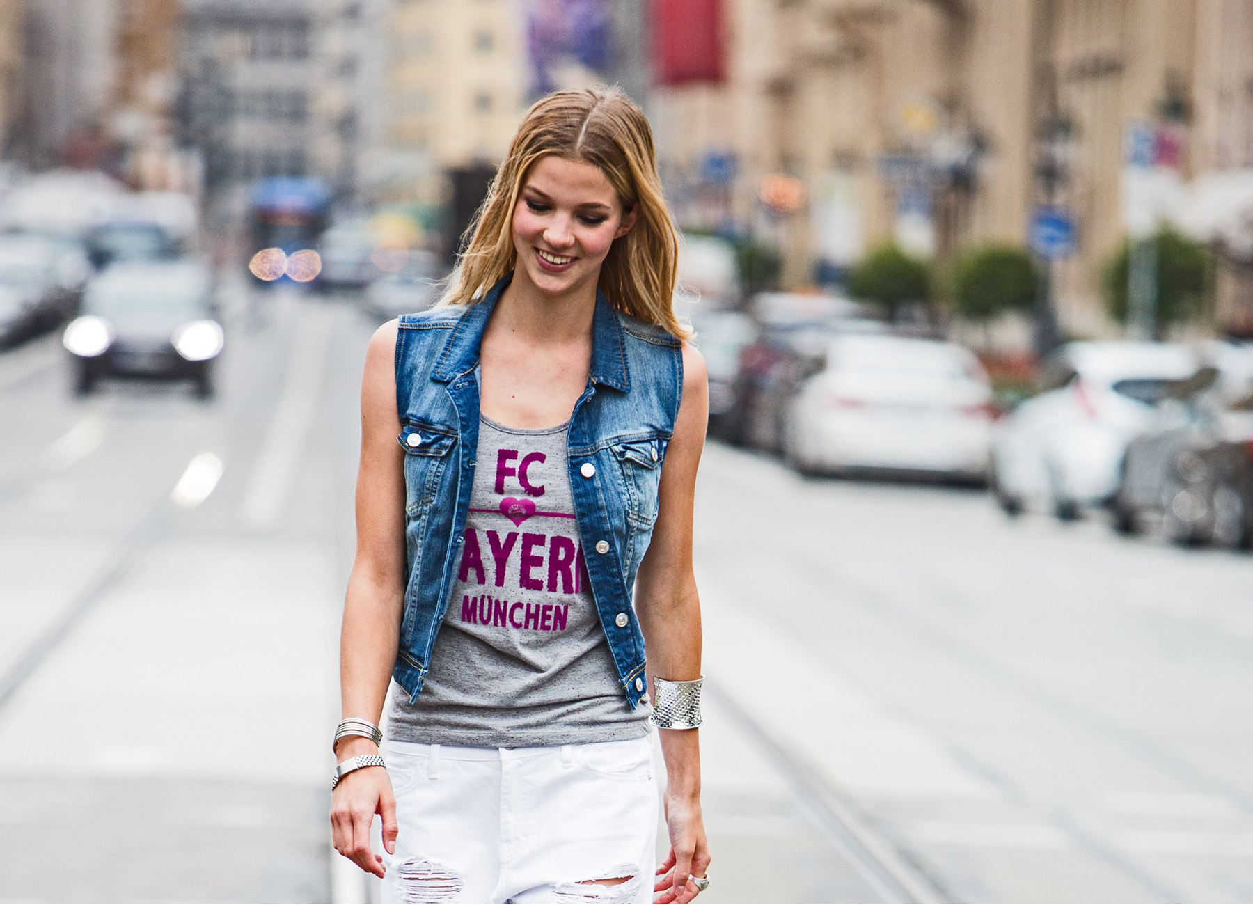 Ladycollection_FC Bayern, Maximilianstrasse, Shooting, Christoph Gramann_3