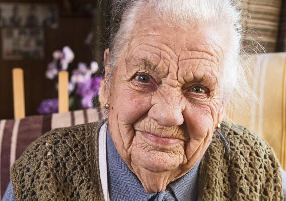 100jährige