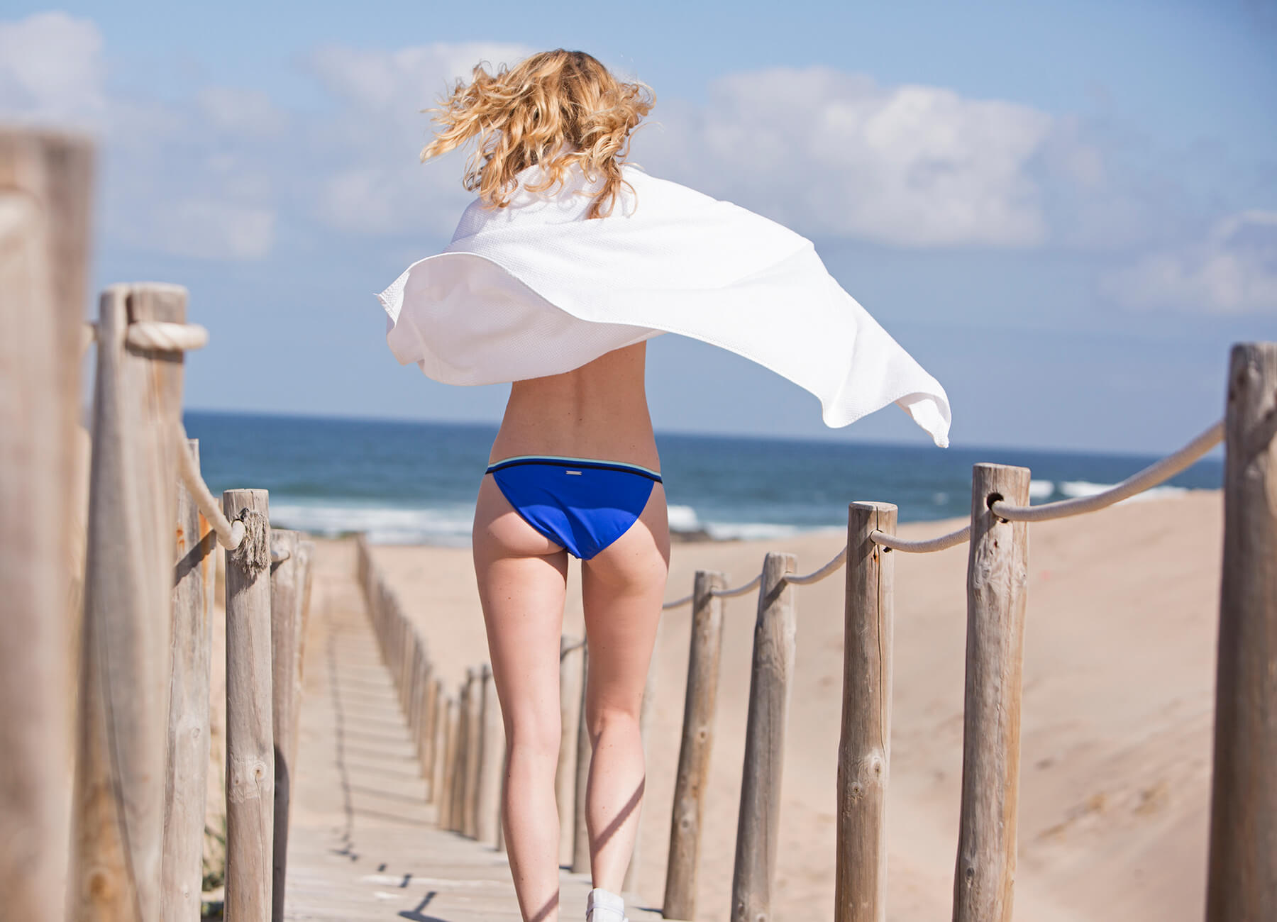 Lissabon_Beach_Walking_Sunny