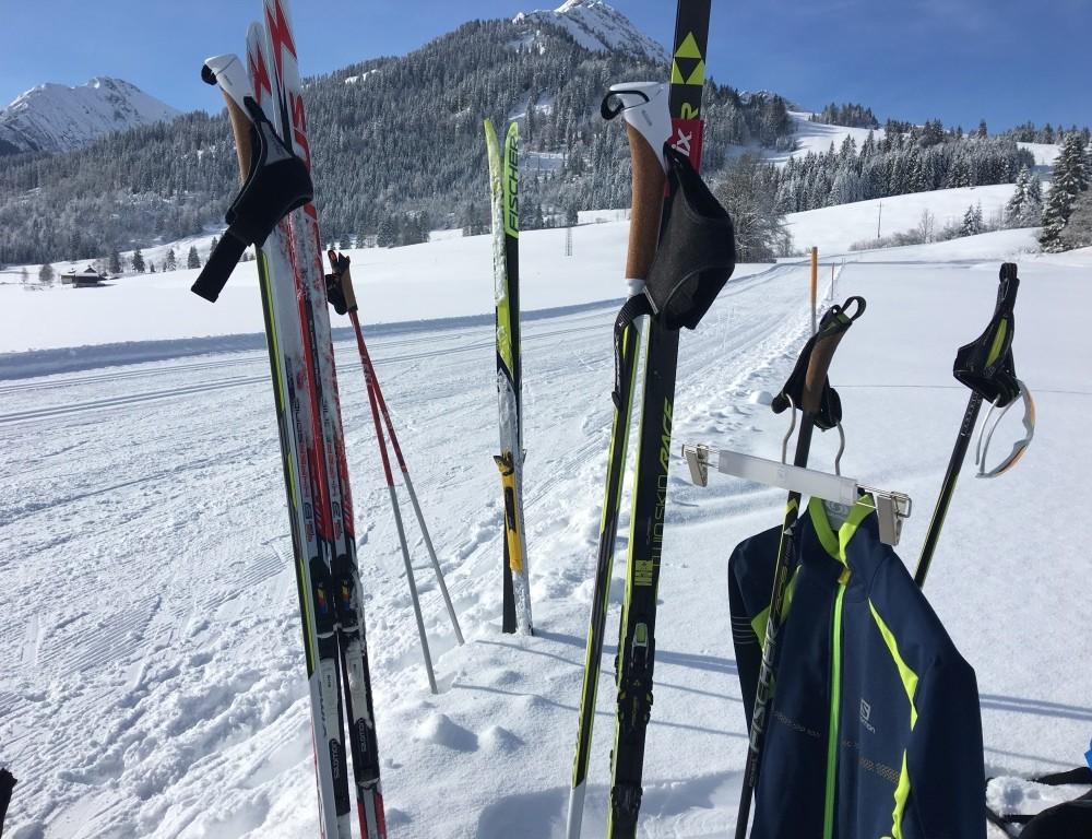 Allgäu Tourismus – Langlauf