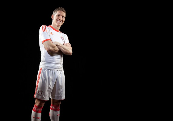 FC Bayern 2016