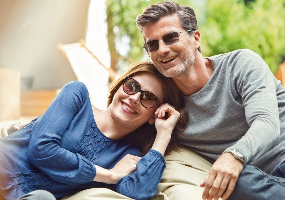 Rodenstock ColorMatic Shooting