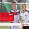 Henkel – neuer Sponsor des DFB
